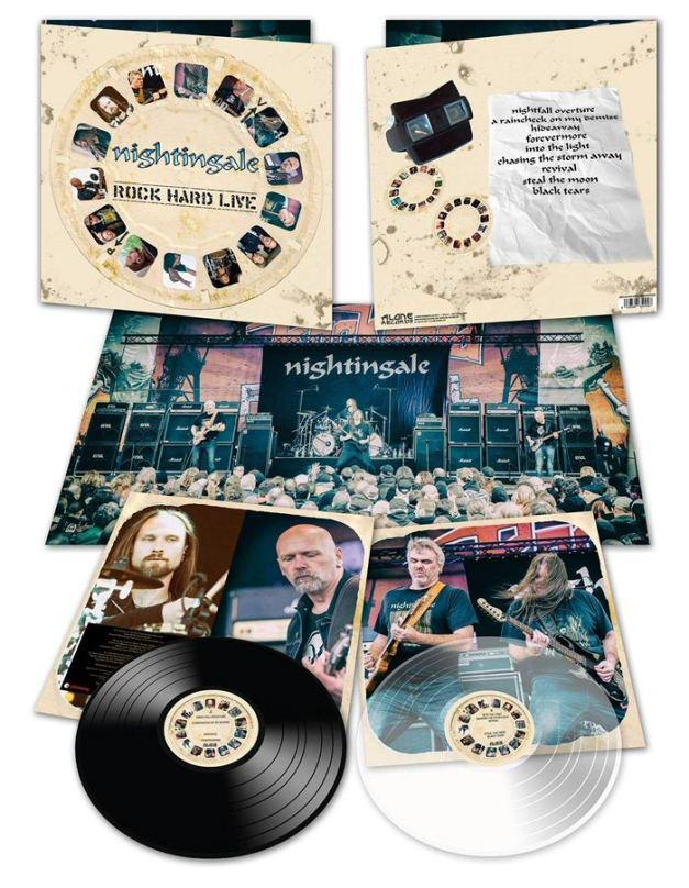 Nightingale-live-album