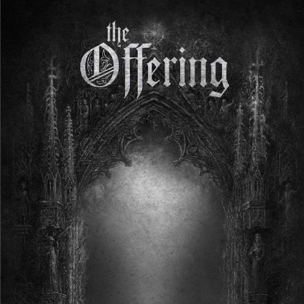 TheOffering-ep-cover