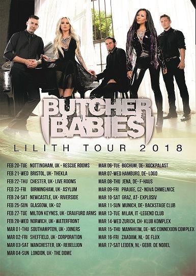 ButcherBabies-tour
