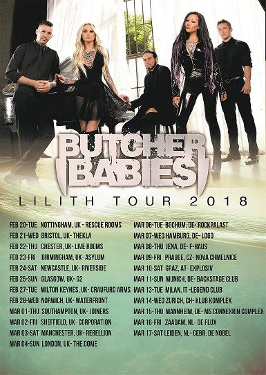ButcherBabies-tour