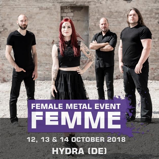 FemME-Hydra