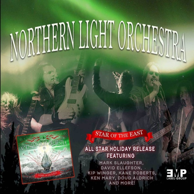 NorthernLightOrchestra