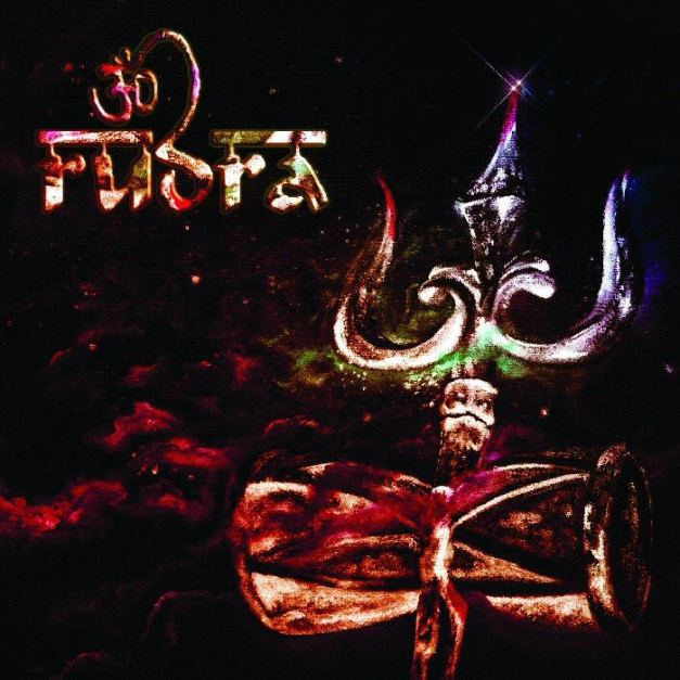 Rudra-cover