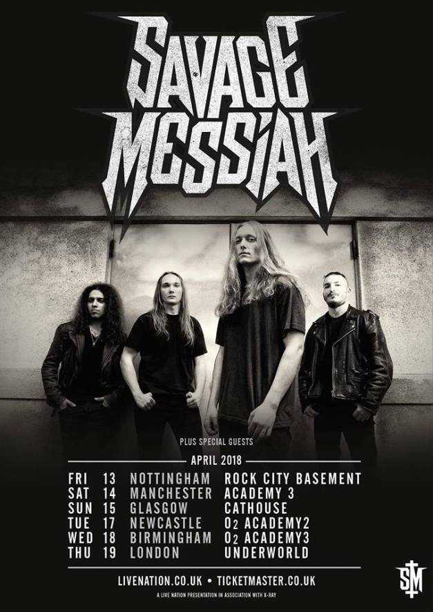 SavageMessiah-tour