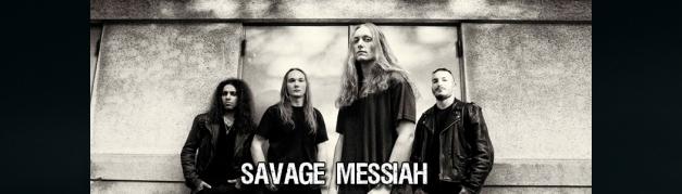 SavageMessiah
