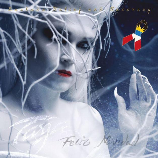 Tarja_Feliz-Navidad_Cover