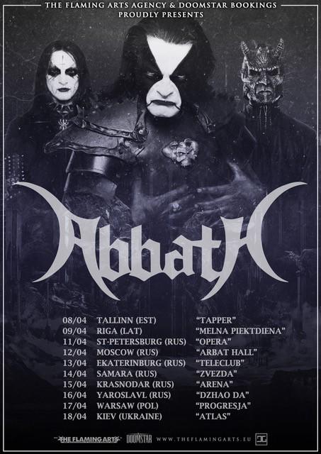 Abbath-2018-Russia-flyer