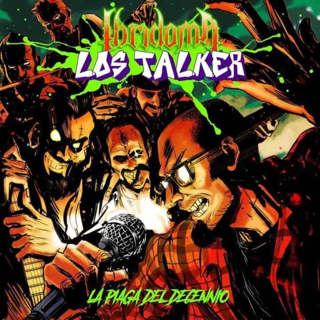 Ibridoma-LosTalker-cover