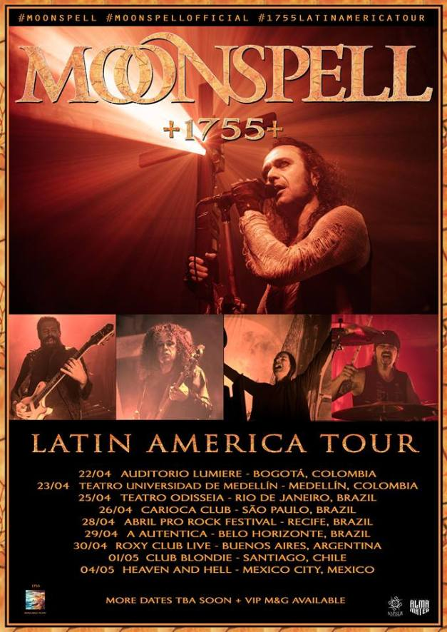 MOONSPELL+LATIN+TOUR