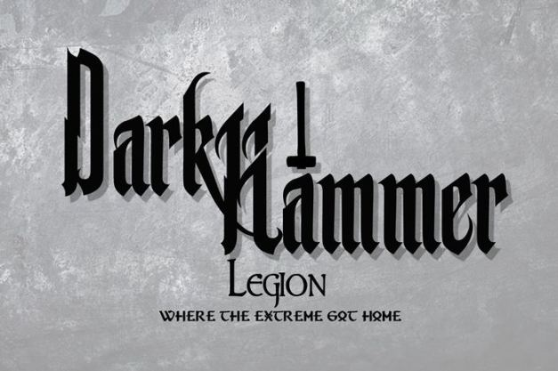 DarkHammerLegion-logo
