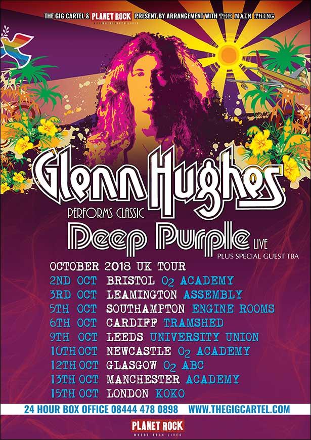 GlennHughes-tour-poster
