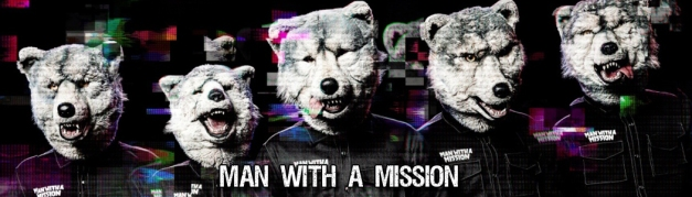 ManWithAMission-band