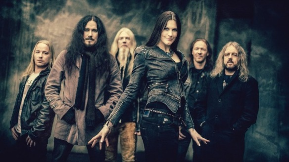 "NIGHTWISH Release Third ""Decades"" Trailer 