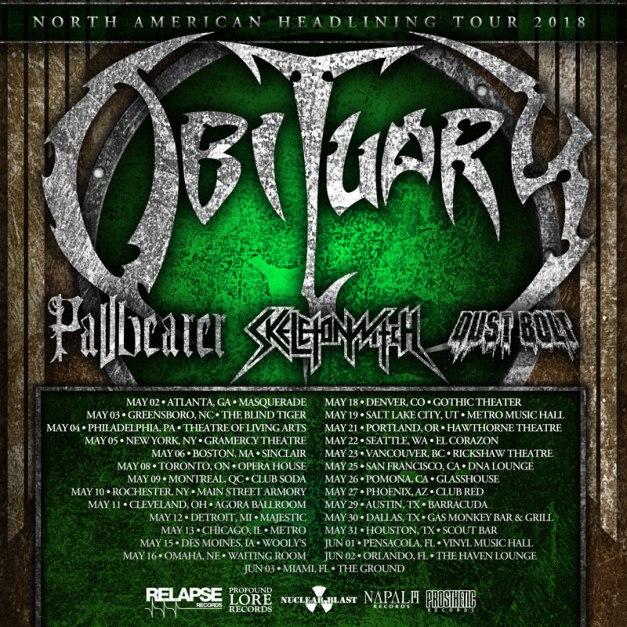 OBITUARY-NA-tour