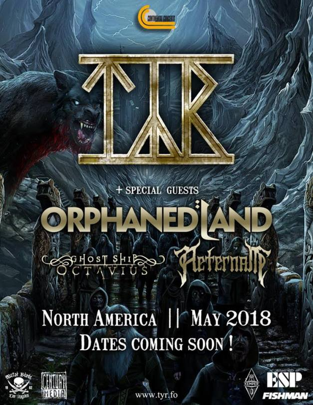 OrphanedLand-Tyr