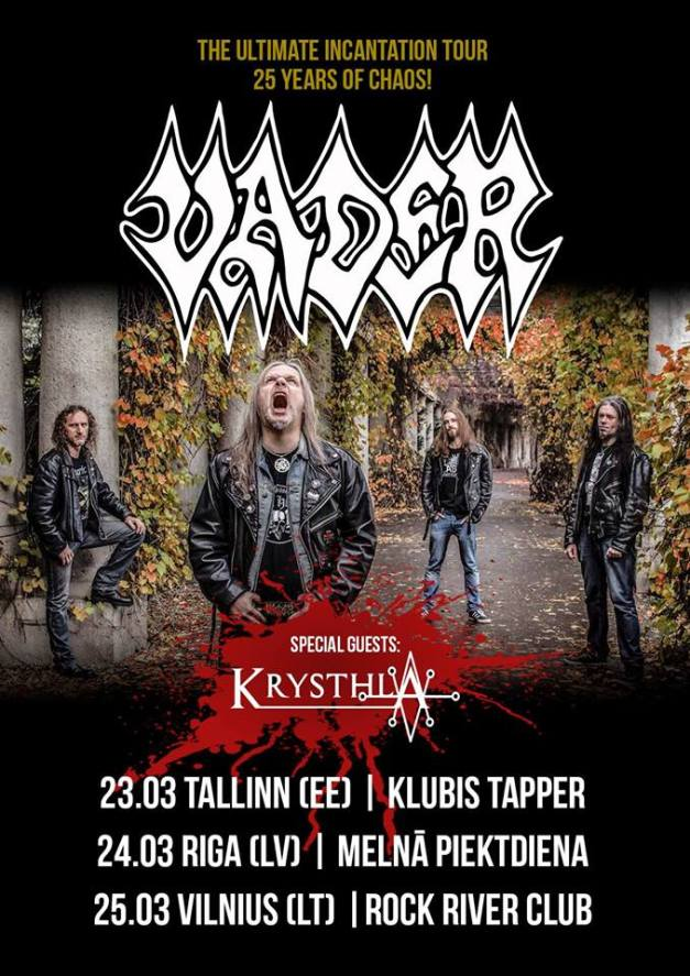 Vader-Estonia-Latvia-Lituania