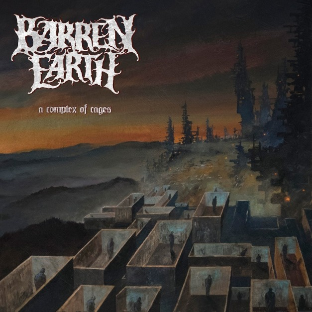 BarrenEarth-cover