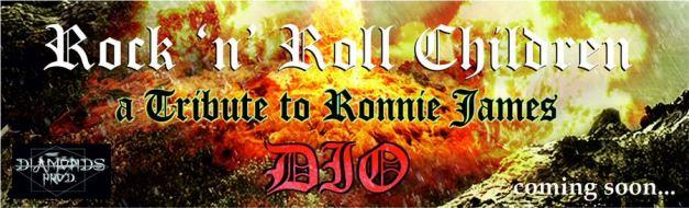 DiamondProd-RonnieJamesDio-tribute-album