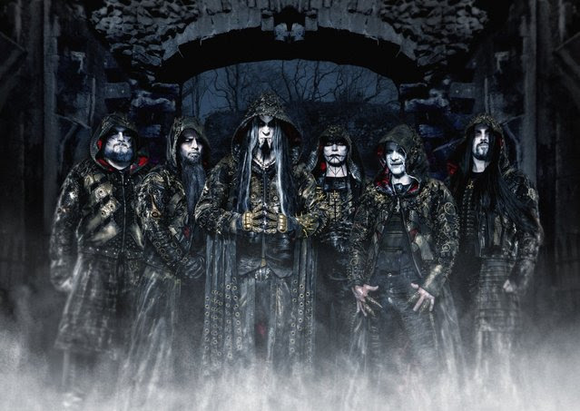 DIMMU BORGIR Discuss Album Title And Working With Zbigniew