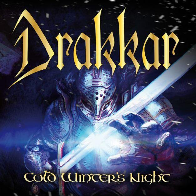 Drakkar-cover