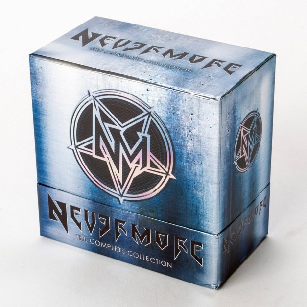 Nevermore-complete-collection