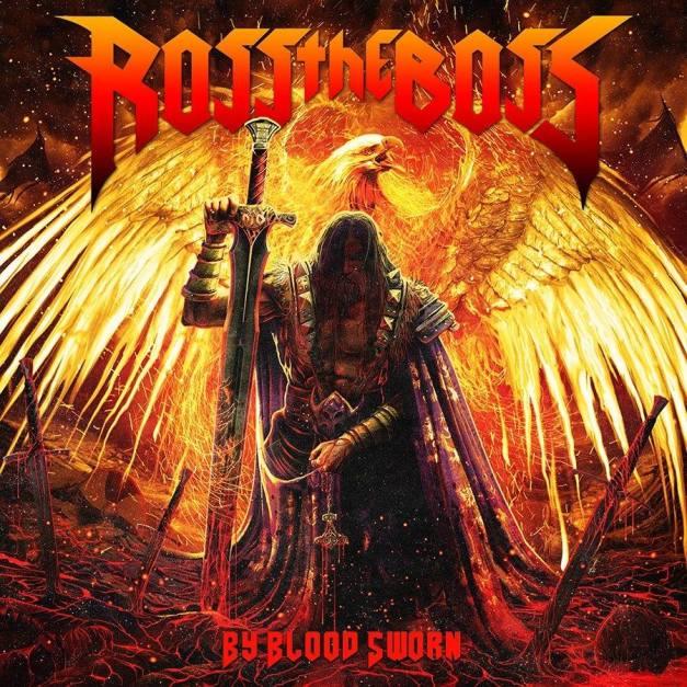 RossTheBoss-cover
