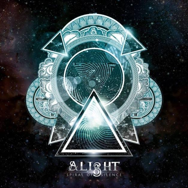 Alight-album-cover