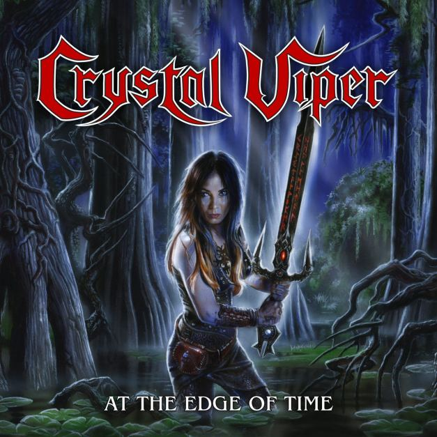 CrystalViper-ep-cover
