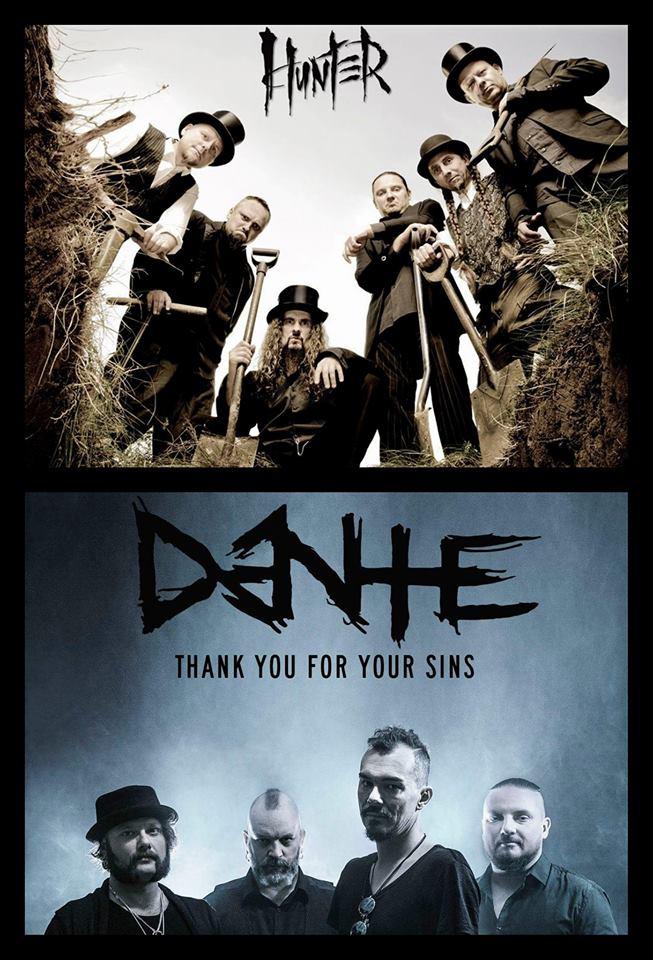 DARAY-Dante-Hunter