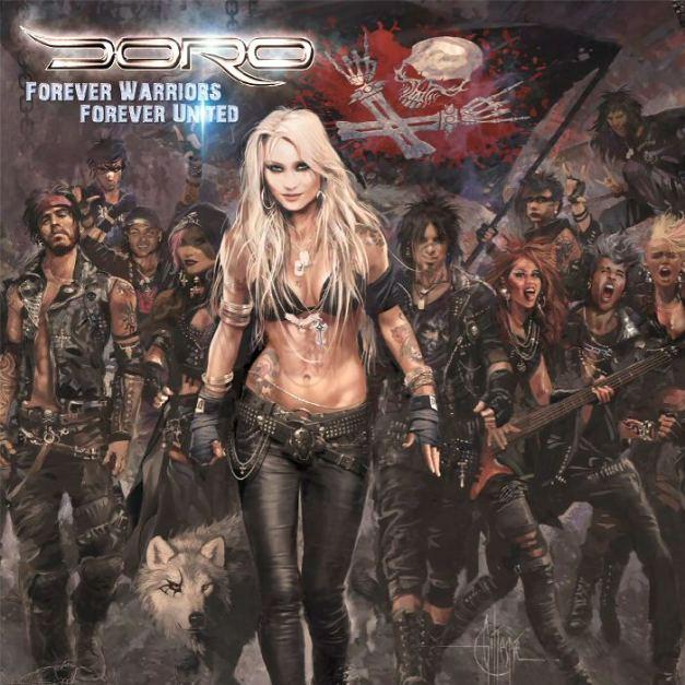 doro-forever-warriors-forever-united