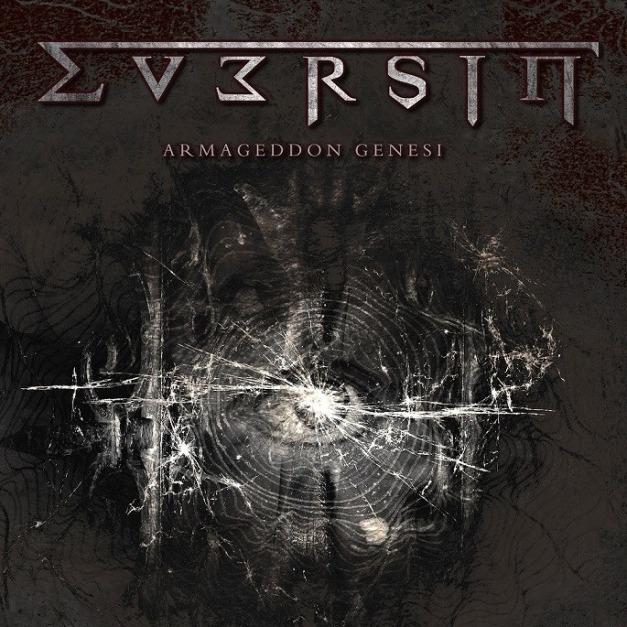 Eversin-cover