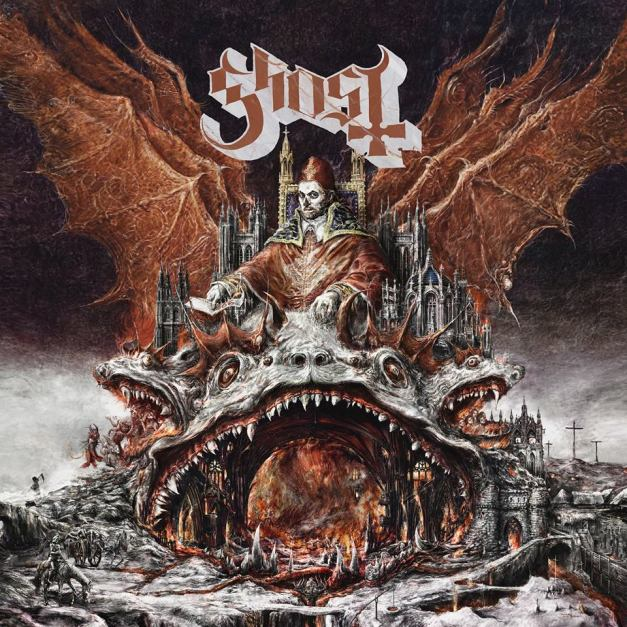 Ghost-cover