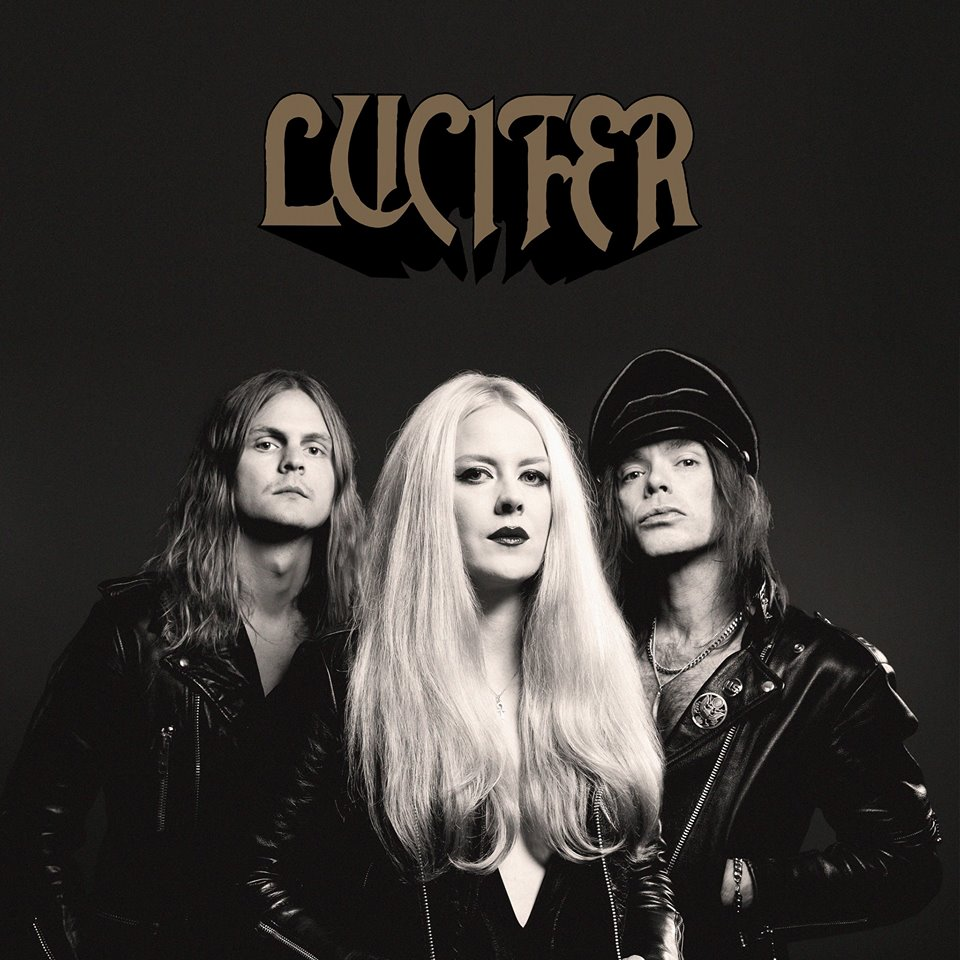 LUCIFER Sign With Century Media Records, To Release New