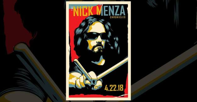 NickMenza-benefit-concert