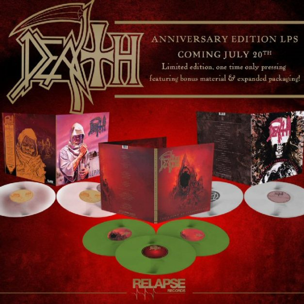 DEATH-Deluxe-Anniversary-Vinyl-Reissues
