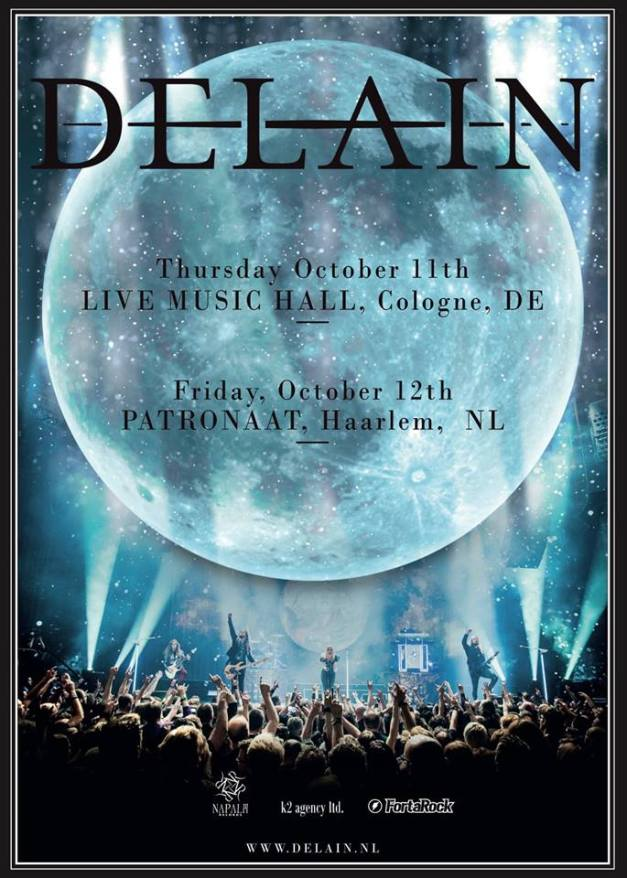 Delain-exclusive-shows