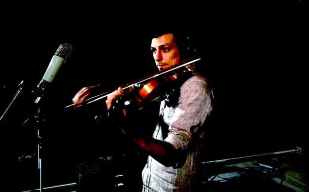 HANORMALE-Zrcadlo-recording-at-AlphaOmegaStudio