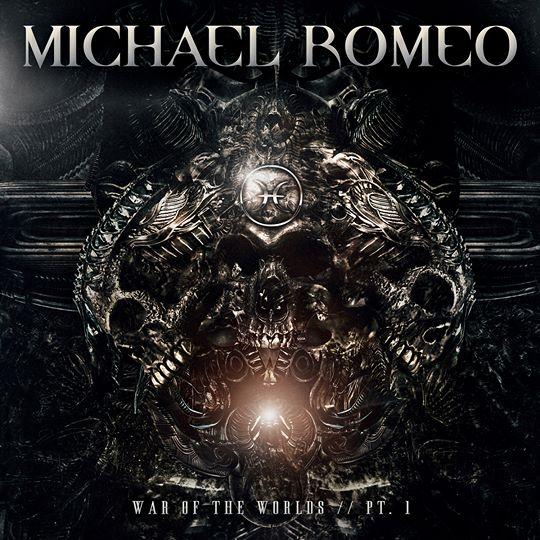 MichaelRomeo-SymphonyX-solo-album-cover