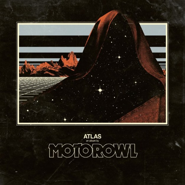 Motorowl-cover
