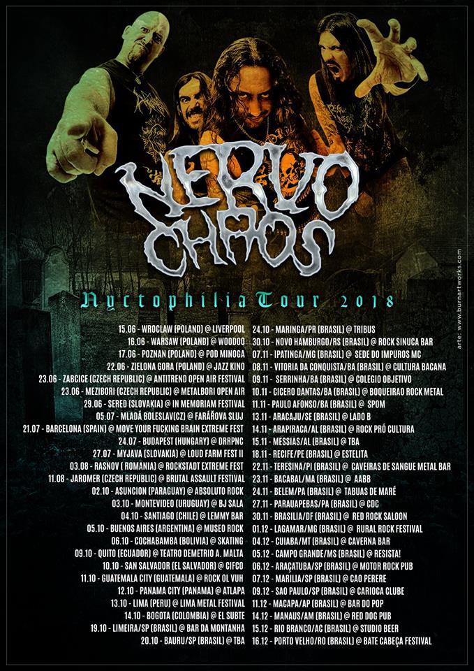 Nervochaos-euro-tour-2018