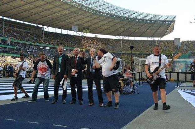 TANKARD-German DFB cup final on May 19th