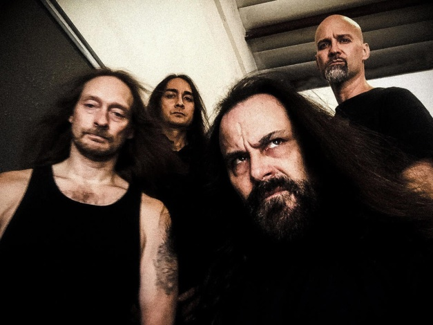 Deicide Band 2018