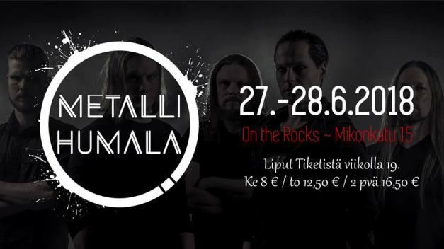 Metallihumala-2018