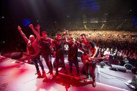 [The Stage-photo @Nickelback show by Miro Majcen]