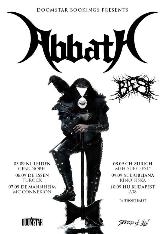 Abbath-Euro
