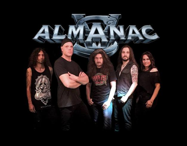 Almanac-2018