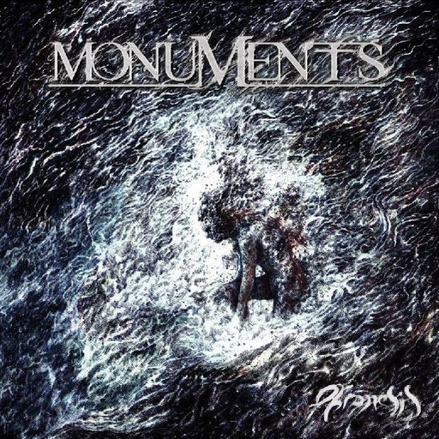 Monuments-cover