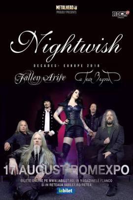 Nightwish-FallenArise-ATearBeyond