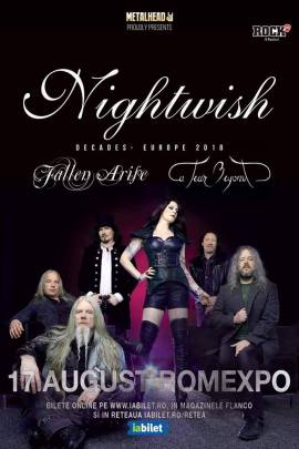 Nightwish-FallenArise-ATearBeyond
