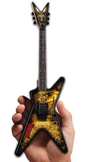 PANTERA-mini-guitars1